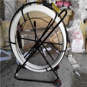 Quality Fiberglass Flexible reinforcedrodder, for sale