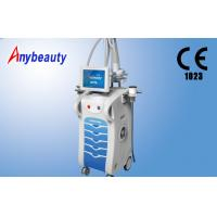 Quality 6 in 1 RF Slimming Machine / Cavitation Machine for Weight Loss for sale
