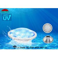 SS316 PAR56 Swimming Pool Color Changing Lights Double Screw Terminal Base