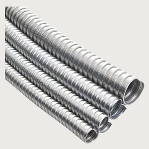 American Standard Electric Metallic Tube Conduit , Small Diameter Flexible Conduit