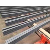 Buy 90 - 180 Ming Hidden Frame Aluminium Curtain Wall Profile By Vertical Powder at wholesale prices