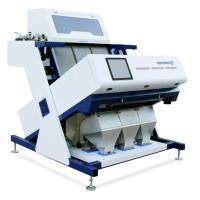 China CCD Rice Color Sorter Three Channels With Intelligence Operation Surface on sale