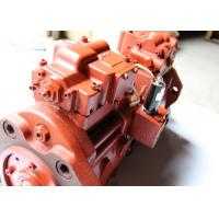 Quality Excavator Hydraulic Kawasaki Pump K3V63DT-9N19 2635rpm Max Speed for MX135 Digger for sale