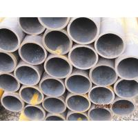 Q195 Flexible Welded Steel Pipe , Deformed Stainless Steel Welded Pipes 6-25MM
