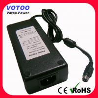 Quality 120W 19V 6.32A Laptop Power Adapter For Toshiba Satellite A / L500 M505 for sale