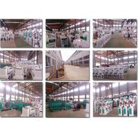 China Doing automatic complete set 20-30T/D rice mill machine for rice mills on sale