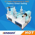 Quality 220v Hot Melt Glue Machine , Hot Melt Roller Coater Program Control for sale