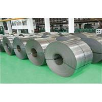 China High Strength Cold Rolled Steel Sheet Metal Waterproof Heat Resistance on sale