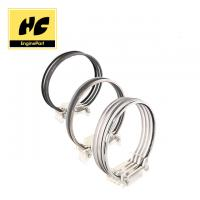 Quality Diesel Engine Parts Piston Ring For Engine E6 for sale