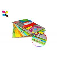Buy cheap A5 Size Hight Quality Full Color With OEM Design Paperback Book Printing from wholesalers
