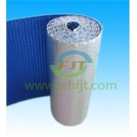 China Aluminium foil heat insulation roll on sale