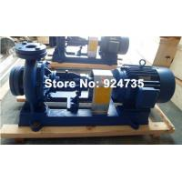 China WRY Heat Oil Pump on sale