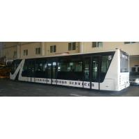 Buy Nice airport shuttle bus equivalent to Cobus3000S high passenger capacity at wholesale prices