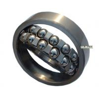 Quality Double 80mm Ball Bearing Self - Aligning Misalignment For Shaft 1216 for sale