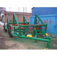 Buy Cable Reels Cable Drum Carrier Trailer cable reel carrier trailer at wholesale prices