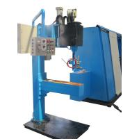 Quality 1-3mm Carbon Steel Rotary Welding Spm Machine For Argon Arc Welding for sale