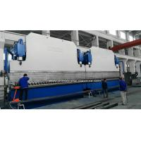 Quality 800T CNC Tandem Press Brake Machine 7M Long Tooling Automatic Press Brake for sale