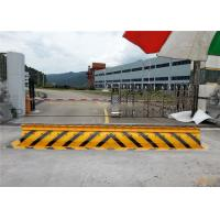 Buy 380 Voltage high speed anti bombing attack car road blockers roadway protection at wholesale prices