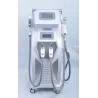 Buy cheap 4 in 1 IPL Shr Hair Removal Machine Skin Rejuvenation Acne Scar Removal Laser from wholesalers