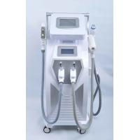 Buy cheap 4 in 1 IPL Shr Hair Removal Machine Skin Rejuvenation Acne Scar Removal Laser Tattoo Equipment from wholesalers