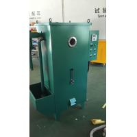 Quality 100kg Automatic Welding Flux Drying Oven / Welding Electrode Oven With Far Infrared Control for sale