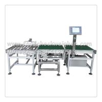Quality Animal Extract check weigher used in biological pharmacy factory,small weight for sale