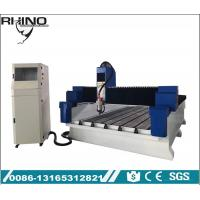 Quality Marble / Granite / Stone Custom CNC Router Machine Ncstudio System Controlled for sale