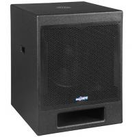 """Quality 15"""" active pro stage Subwoofer For Concert And Living Event VC15BE for sale"""