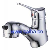 Quality Single Handle Pull out Kitchen Faucet (CB1101) for sale