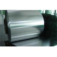 Quality Thin Cold Rolled Steel Coils / Sheet , Width 750 - 1010 / 1220 / 1250mm for sale
