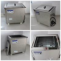 Quality 88L 1200W Medical Ultrasonic Cleaner For Dental Instruments / False Teeth for sale