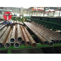 Quality Seamless Steel Tubes and Pipes for Low and High Pressure Boiler GB 5310 for sale