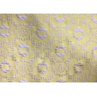 Buy Fancy Design customized color Stretch lace trim nylon spandex lycra lace lingerie fabric for webbing at wholesale prices