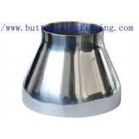Quality A403 WP347 / WP904L SCH80S SCH40S ASME B16.9 Stainless Steel Reducer for sale