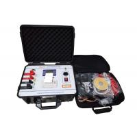 GDHL Series High Voltage Power Circuit Breaker Dynamic Contact Resistance Tester IEC62271 for sale