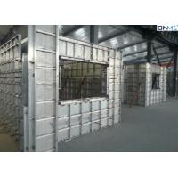 Quality Light Weight Aluminium Formwork System , Bearing Capacity 60KN/M2 for sale