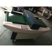 Quality ABS Plastic Shell Conveyor Metal Detector , Automatic Conveyor Type Needle Detector for sale