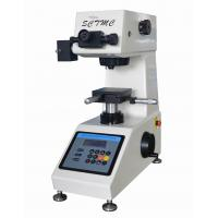 Quality Manual Micro Vickers Hardness Tester with Conversion Scale Function for sale