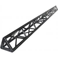 Buy High Hardness Aluminum Triangle Truss TB300mm*300mm*4000mm Aluminum Roof Truss at wholesale prices