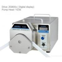 Quality Industrial Peristaltic Pump for sale