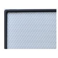 Buy High Capacity Industrial HEPA Air Filters ,Mini-Pleat Hepa Filter Air Purifier at wholesale prices