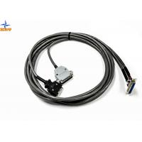 Quality VGA 9 Pin Female D-Sub Cable Assemblies For Computer / Communication for sale
