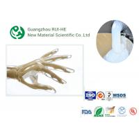 Arm Making Medical Grade Silicone Rubber Prostheses With ISO9001 Certificated