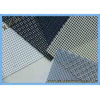 Quality Insect Proof Fly Screen Mesh For Windows / Aluminum Insect Screen Mesh for sale
