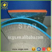 Quality 5mm XPE Foam Foil Insulation Material with High Reflective and Resistance for sale