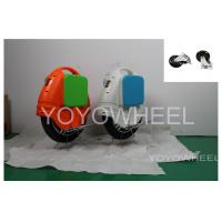Quality One Wheel Scooter Gyro Scooter / Electric Unicycle With Blue Tooth for sale