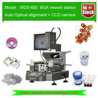 Quality Special offer WDS-600 automatic computer motherboard repair iphone logic board repair tool for sale