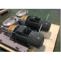 Quality Gear Motor Type Rack and Pinion Hoists 2 Tons with Customized Logo for Euro for sale