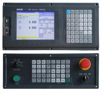 Quality CNC1000TDb CNC Lathe Controller , turning computer numerically controlled CE for sale