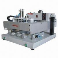 China Pad-printing machine, easy to operate, with scraper automatic stencil/solder paste screen printer on sale
